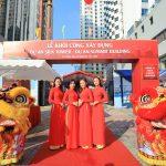 TSK Media - chuyên cung cấp thảm đỏ sự kiện chất lượng