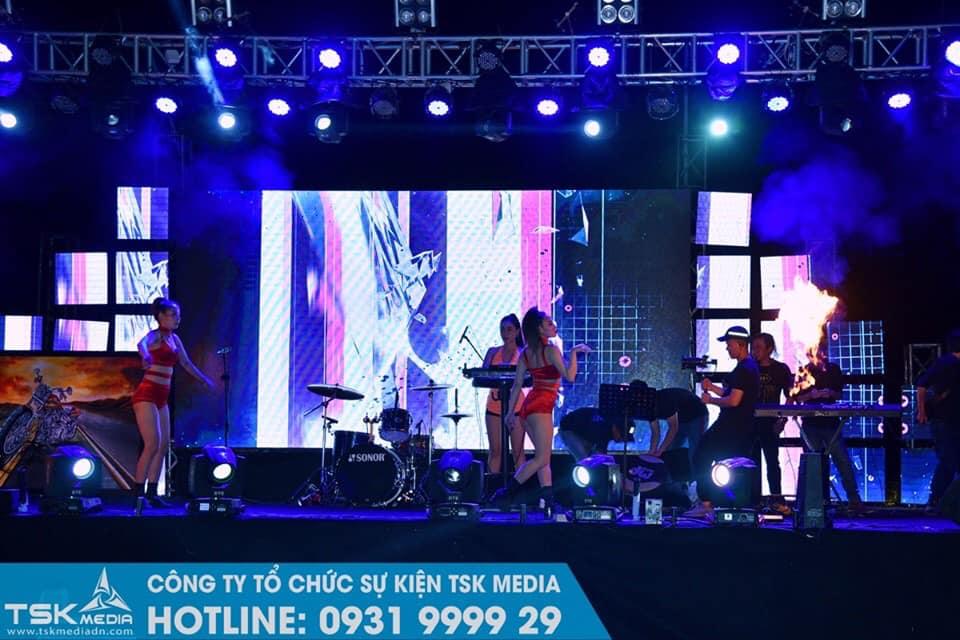 cho thuê âm thanh giá rẻ tại Đà Nẵng