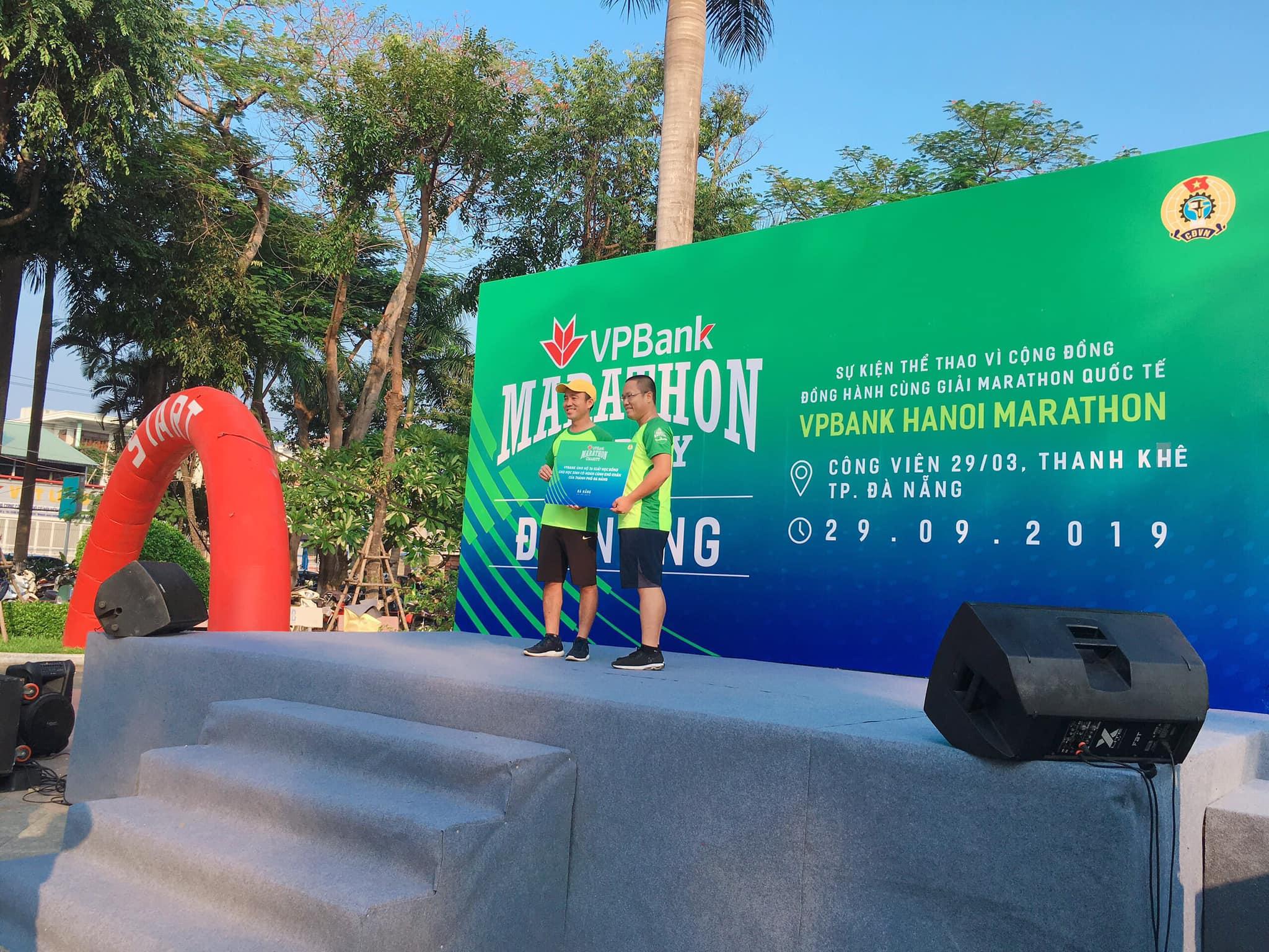 backdrop sự kiện tại Đà Nẵng